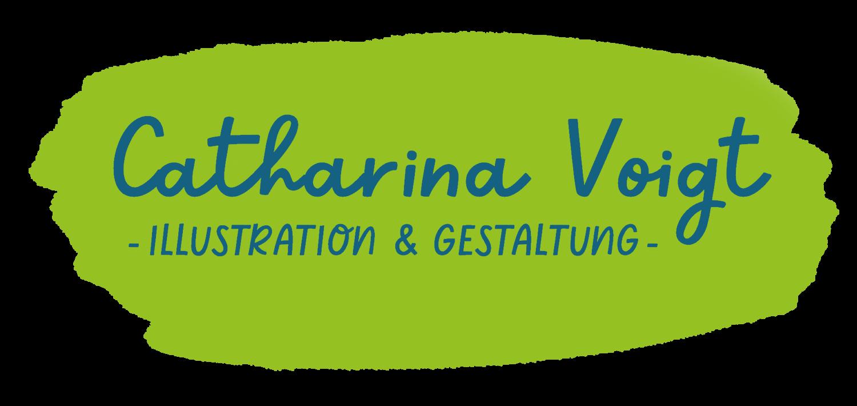 Catharina Voigt Illustration - Portfolio